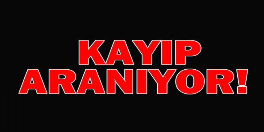 KAYIP 2 KİŞİ ARANIYOR!