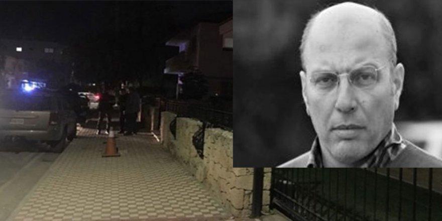 GÖKHAN NAİM'İN OTOPSİSİ YAPILDI!