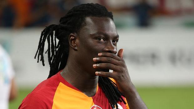 Gomis'ten Beşiktaş ve Fenerbahçe'ye gönderme!