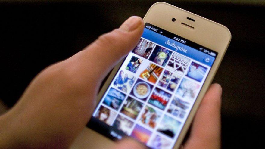 Instagram şifresi nasıl değiştirilir!