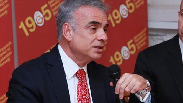 Helvacı'dan Galatasaray'a 'Kayyum' uyarısı!