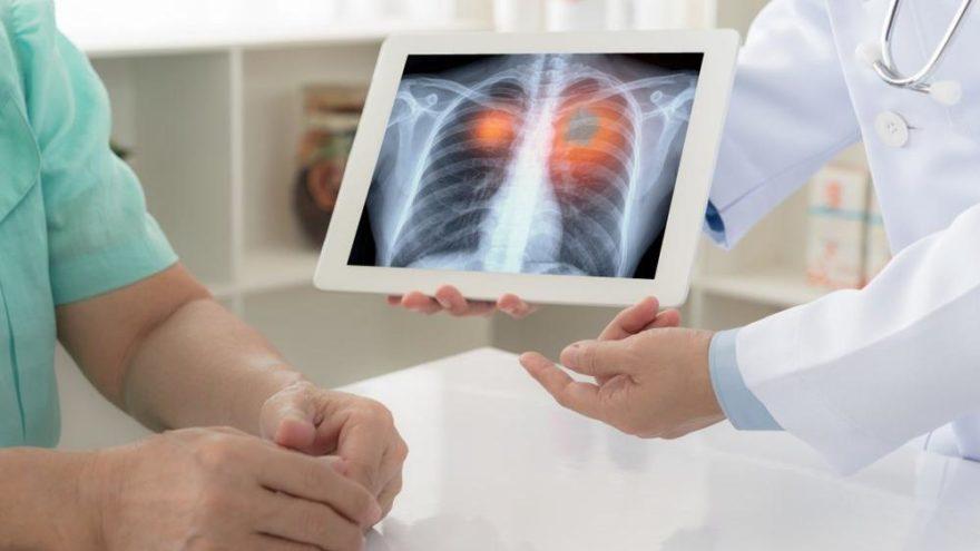 Derin nefes aldığınızda ağrı hissediyorsanız dikkat!