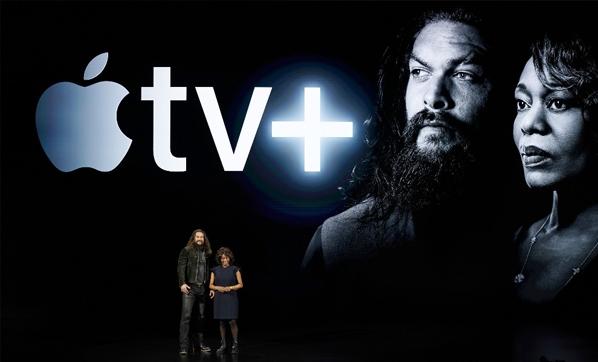 Apple TV+, Netflix'in tahtını sallayacak mı?