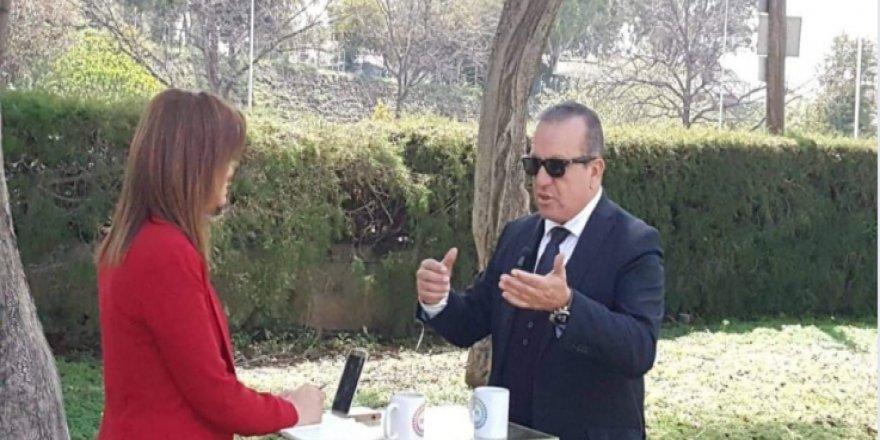 """İSTANBUL'A EK SEFER KOYAMADIK BE BUBA!"""