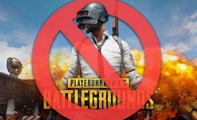 Sanal alemin son fenomen oyunu PUBG yasaklandı!