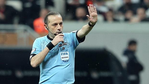 UEFA AÇIKLADI!