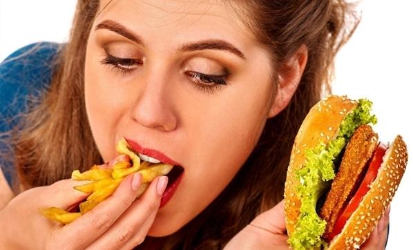 Bunu yapan obeziteden kurtuluyor