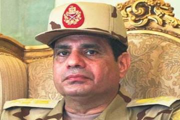 MISIR'DA ORDU MURSİ'Yİ DEVİRDİ