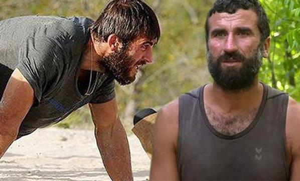 Survivor'da Hikmet ve Yusuf'un cezaları açıklandı