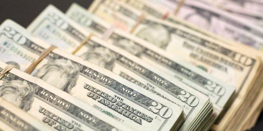 """Dolar/TL """"TCMB"""" sonrasında 5.96'yı gördü"""