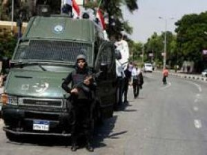 MISIR'DA 123 GÖZALTI