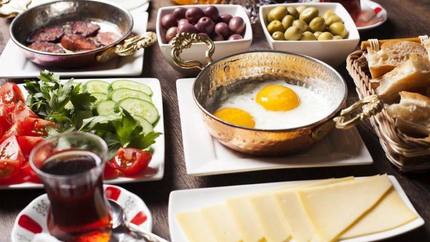 Kahvaltı yapmayanlar dikkat!