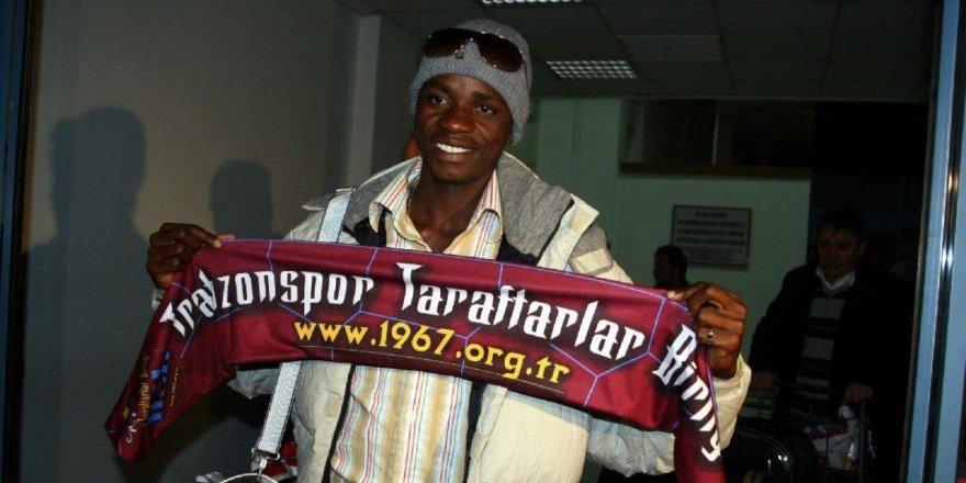 Trabzonspor'un eski futbolcusu maç esnasında hayatını kaybetti