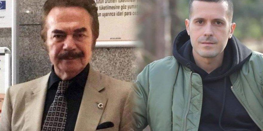 Orhan Gencebay'ın oğlu bıçaklandı