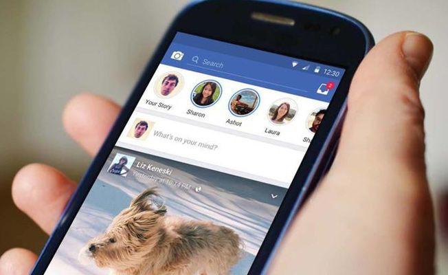 Facebook hikayeleri 'tutmaz' denildi, 500 milyonu devirdi!