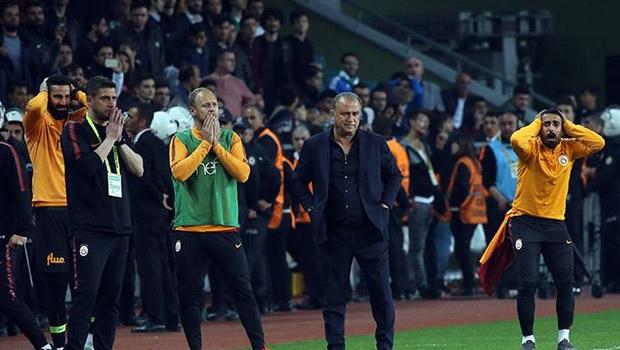Galatasaray'da tek çare 4'te 4!