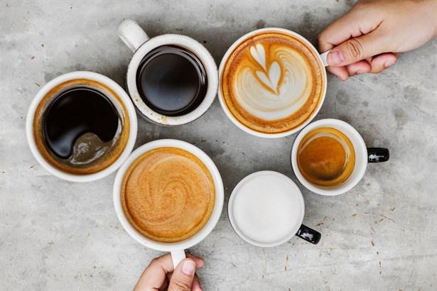 Her Gün Kahve İçmenin Faydaları...