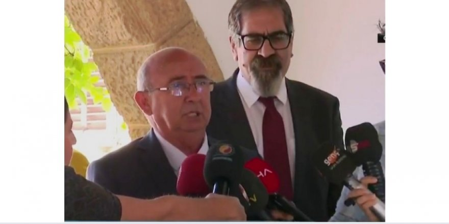 """""""HÜKÜMETİ BOZANLAR SORUMLULUĞU ÜSTLENMELİ!"""""""