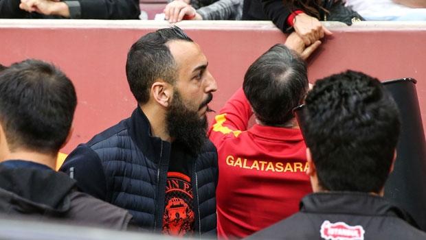 Final maçı öncesi Galatasaray'a şok!
