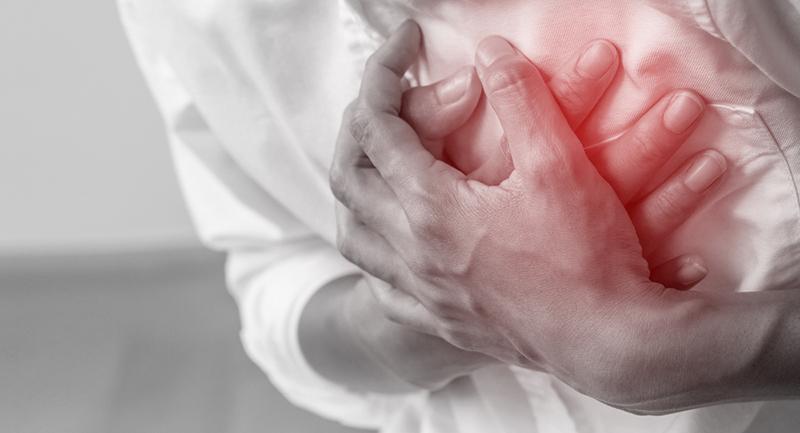 Kalp Krizinin 7 Önemli Belirtisi!