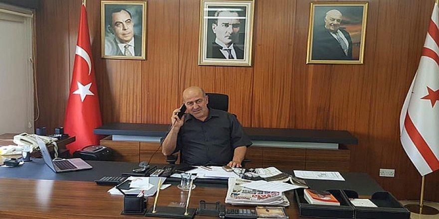 """""""ALDIĞIM DUYUMLARA GÖRE PAZARLIĞIN BİTECEĞİ YOK"""""""