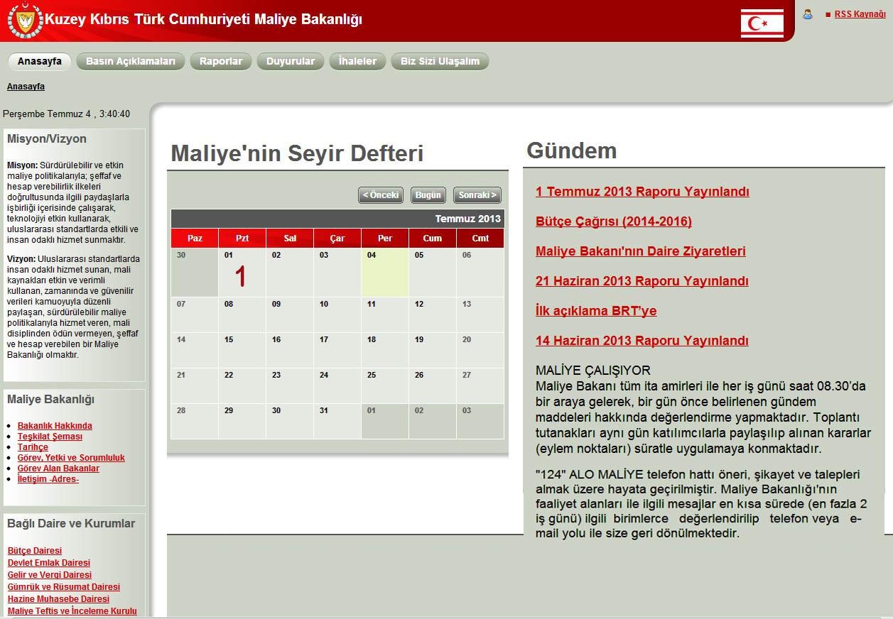 """124 ALO MALİYE"" TELEFON HATTI DEVREDE"
