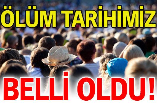 DÜNYA'NIN ÖLÜM TARİHİ BELLİ OLDU!