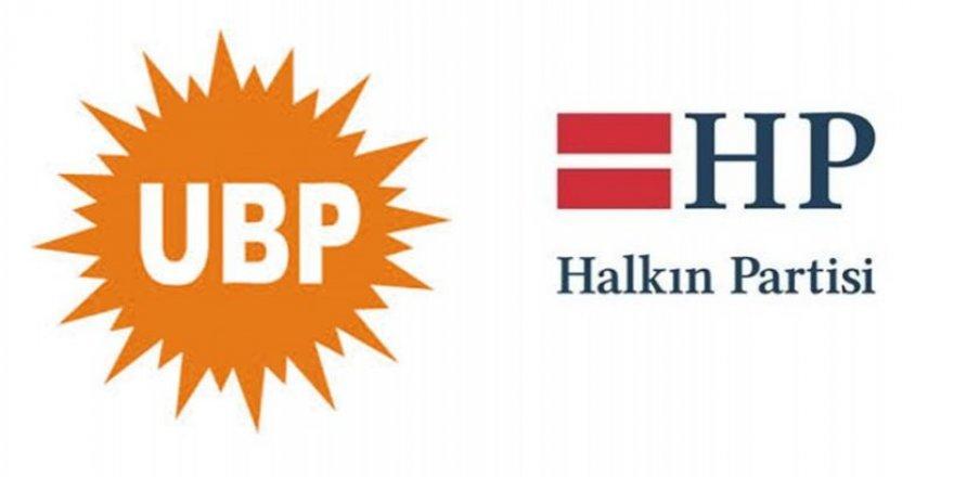 UBP-HP hükümeti, KKTC'nin 35'inci hükümeti olacak