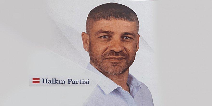 HP MECLİS ÜYESİ İSTİFA ETTİ!