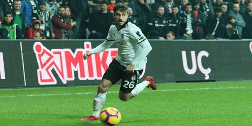Beşiktaş'ın genç yıldızına dev rakam!