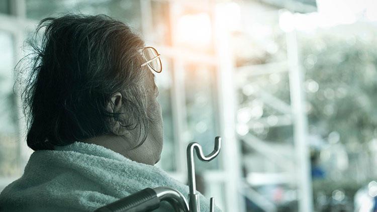 102 yaşındaki kadın 92 yaşındaki komşusunu öldürdü