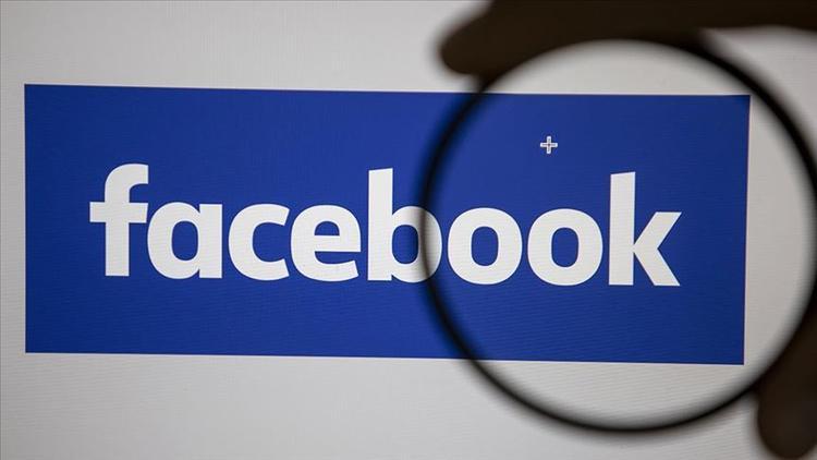 Facebook'un veri takibinden kullanıcı haberdar olacak