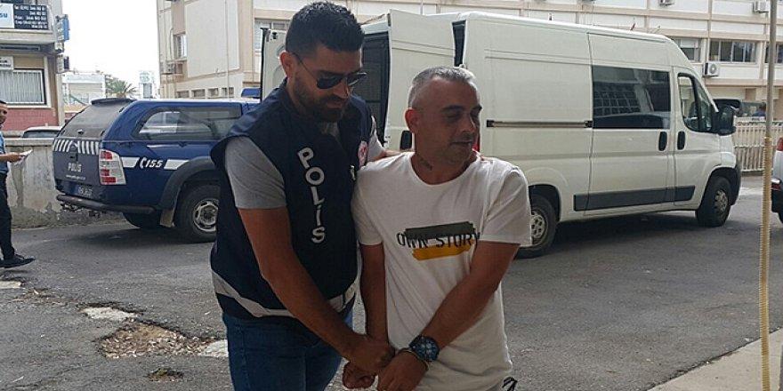 ŞİMŞEK, ÖZBAYIR'IN ADINI VERDİ!