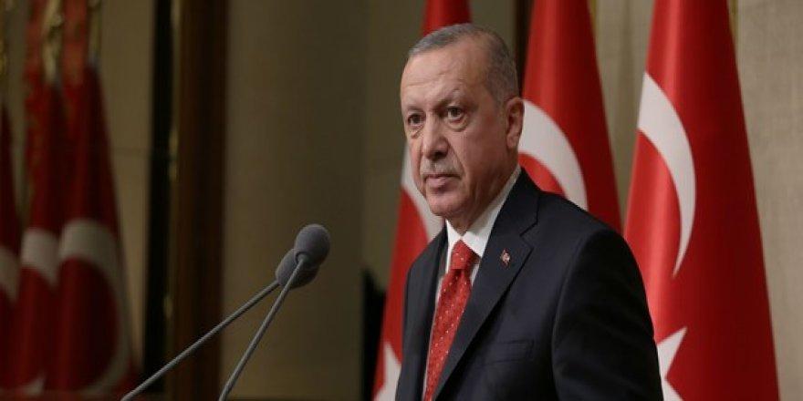 TATAR İLE ÖZERSAY'I TEBRİK ETTİ