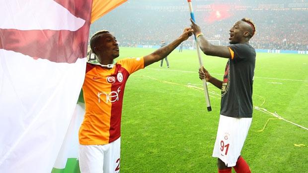 Galatasaray kariyeri sona erdi!