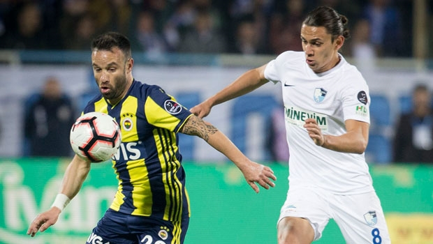 Fatih Terim'den sürpriz transfer!