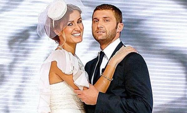 10 yıllık evlilik 10 dakikada bitti!
