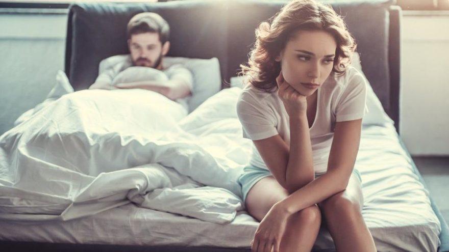 Cinsel isteksizlik nasıl tedavi edilir?