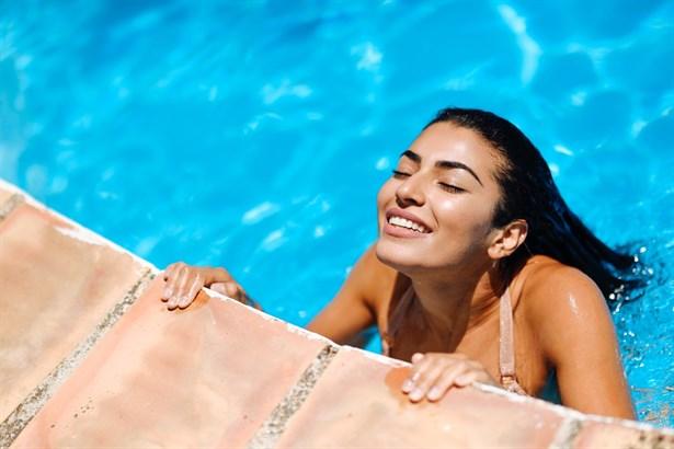 Havuza Girerken Bunlara Dikkat Edin!