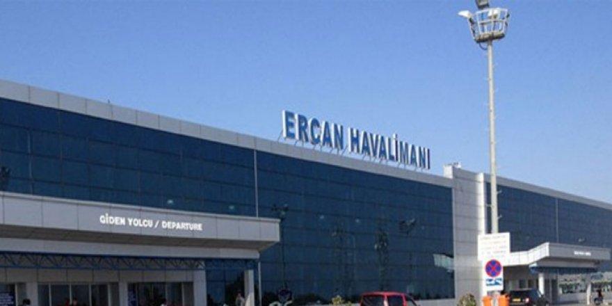 ERCAN'DA 'BAYRAM' YOĞUNLUĞU!