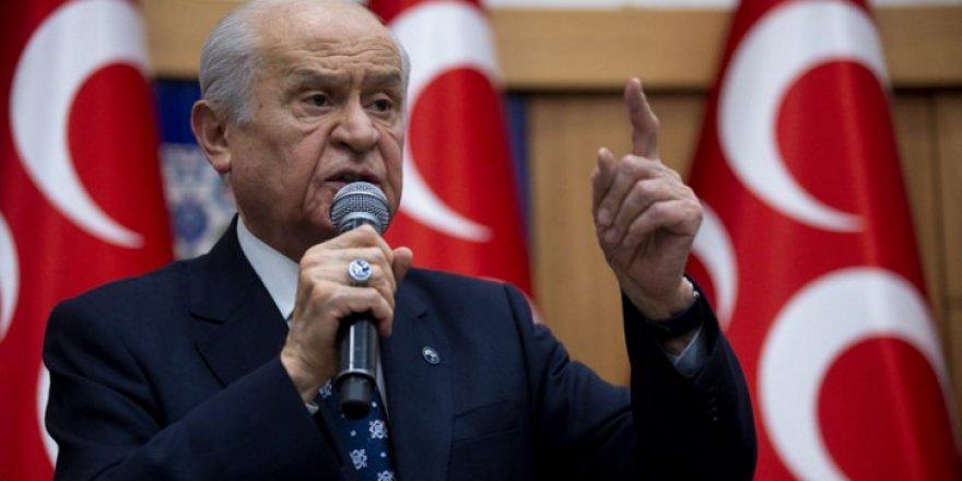 Kıbrıs Türklerini yok saymak,Türkiye'ye meydan okumaktır!