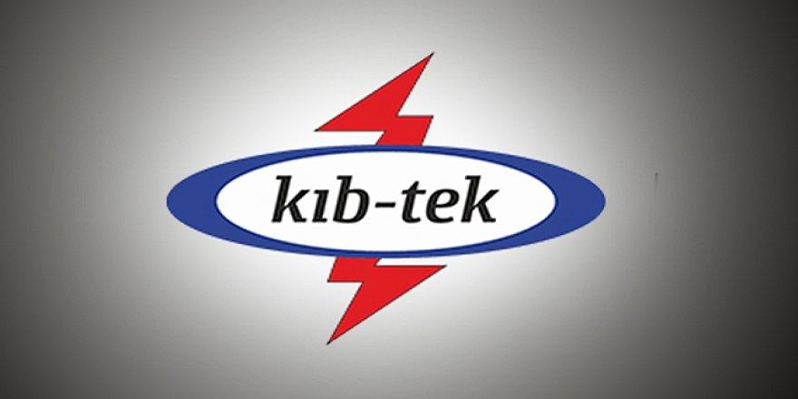KIB-TEK'TE BÜYÜK HIRSIZLIK İDDİASI!