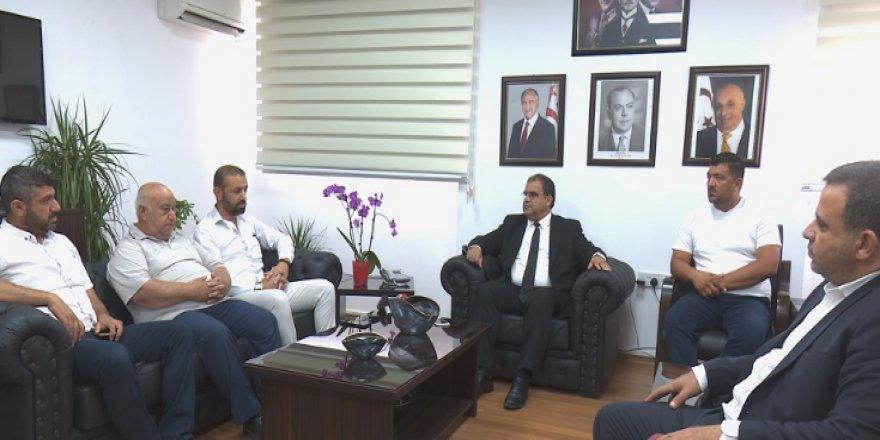"""GEREKLİ AÇILIMLARI YAPMAYA HAZIRIZ"""