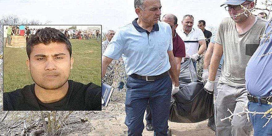 ÖZGÖÇMEN'İN KATİL ZANLISI KKTC'YE TESLİM EDİLDİ!