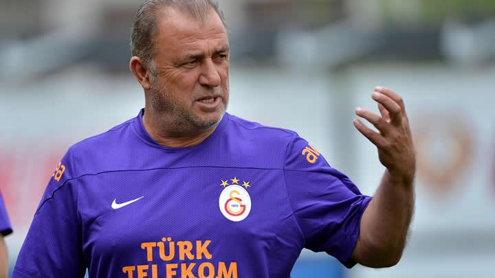 FATİH TERİM'DEN TRANSFER CEVABI!