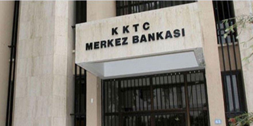 KKTC MERKEZ BANKASI 2019 YILI BİRİNCİ ÇEYREK BÜLTENİNİ YAYIMLADI