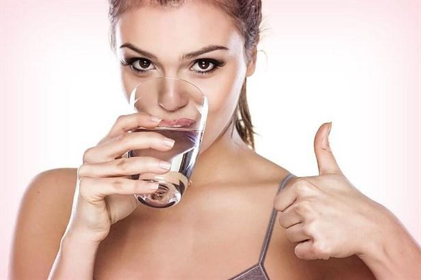 Su İçmek İçin Susamayı Beklemeyin