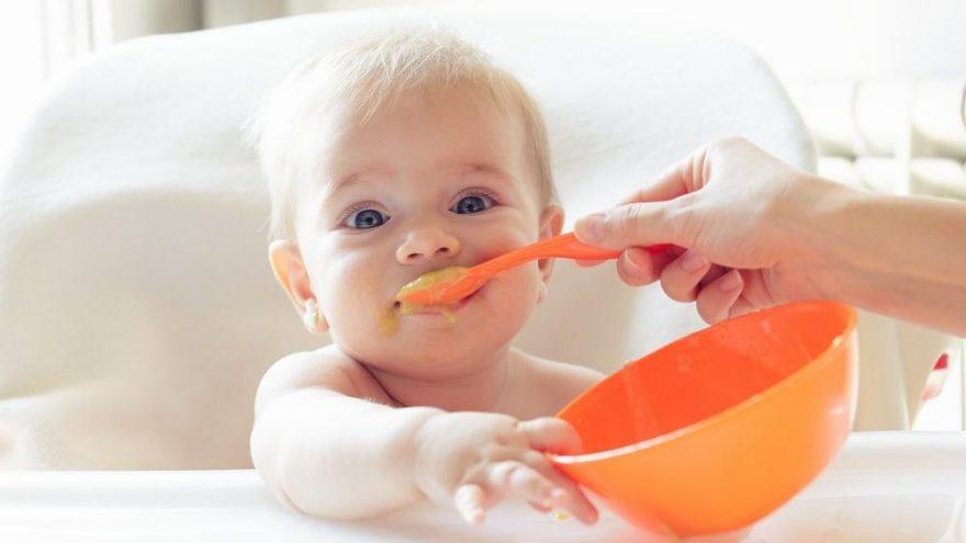 Bu yiyecekler bebeğinizin zekasını geliştiriyor...