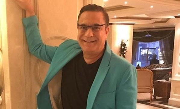 Mehmet Ali Erbil'in keyfi yerinde!