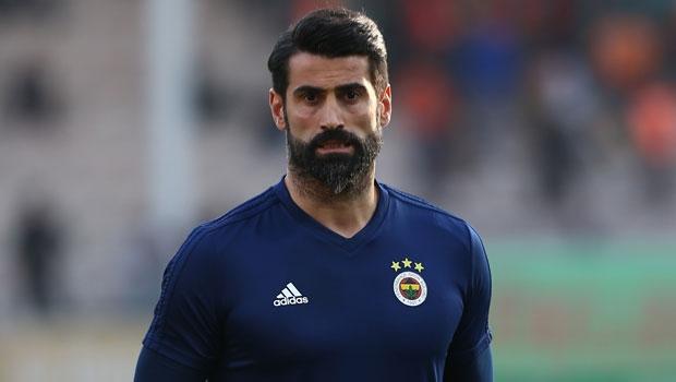 Fenerbahçe'de Volkan Demirel gerçekleri!
